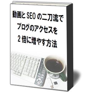動画とSEOの二刀流でブログのアクセスを2倍に増やす方法